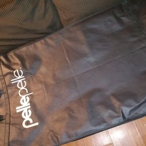 Limited Edition Pelle Pelle jacket